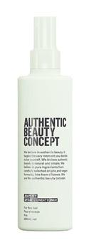 Conditionneur sans rinçage volumisant Amplify Authentic Beauty Concept