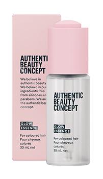 Elixir Brillance Glow Authentic Beauty Concept