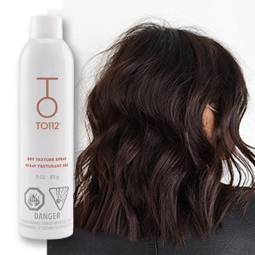TO112 Dry Texture Spray