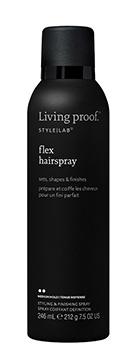 Living proof. Flex Hairspray