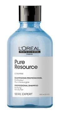 L'Oréal Professionnel Shampooing purificateur Pure Resource