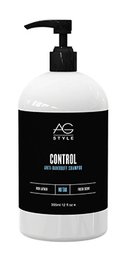 AG Hair Care Control Shampooing antipelliculaire