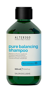 Alterego Italy Pure Balancing Shampooing purifiant équilibrant