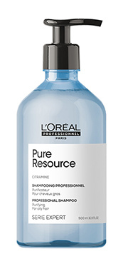L'Oréal Proefessionnel Pure Resource Shampooing clarifiant