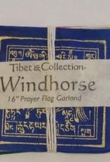 Mini Prayer Flag