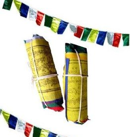 Prayer Flag - 12 feet