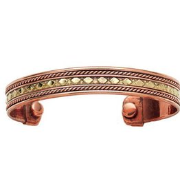 Copper Power Bracelet