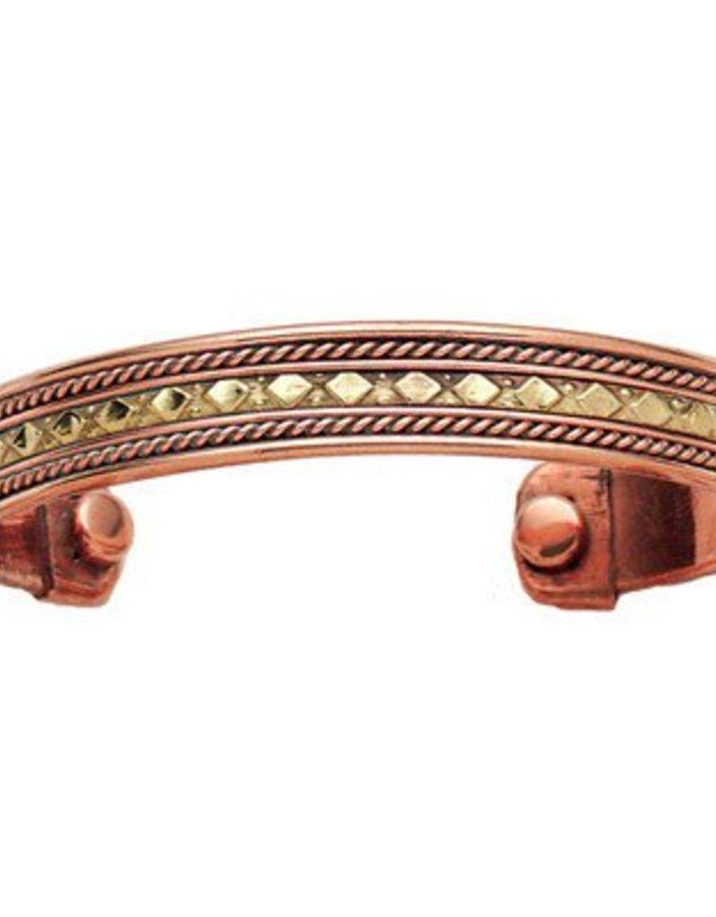 Copper Power Bracelet