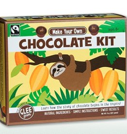 Make Your Own Chocolate Kit