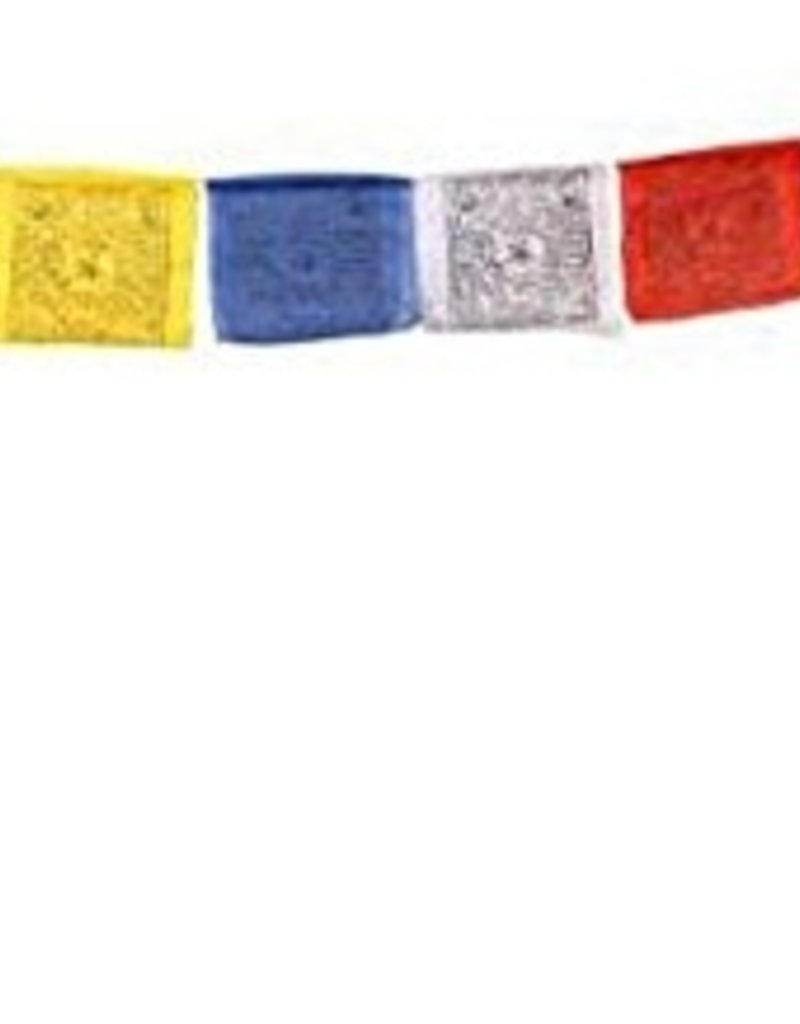 Prayer Flag - 12 feet