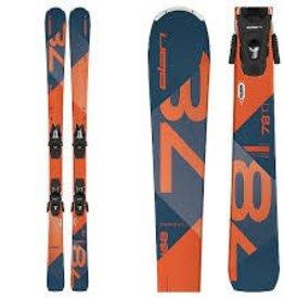 Elan Ski Amphibio 78TI (168cm) DB4840 PS11.0