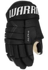 DX4 Senior Glove BK Black 14
