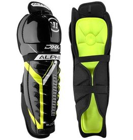 DX4 ShinGuard BLK