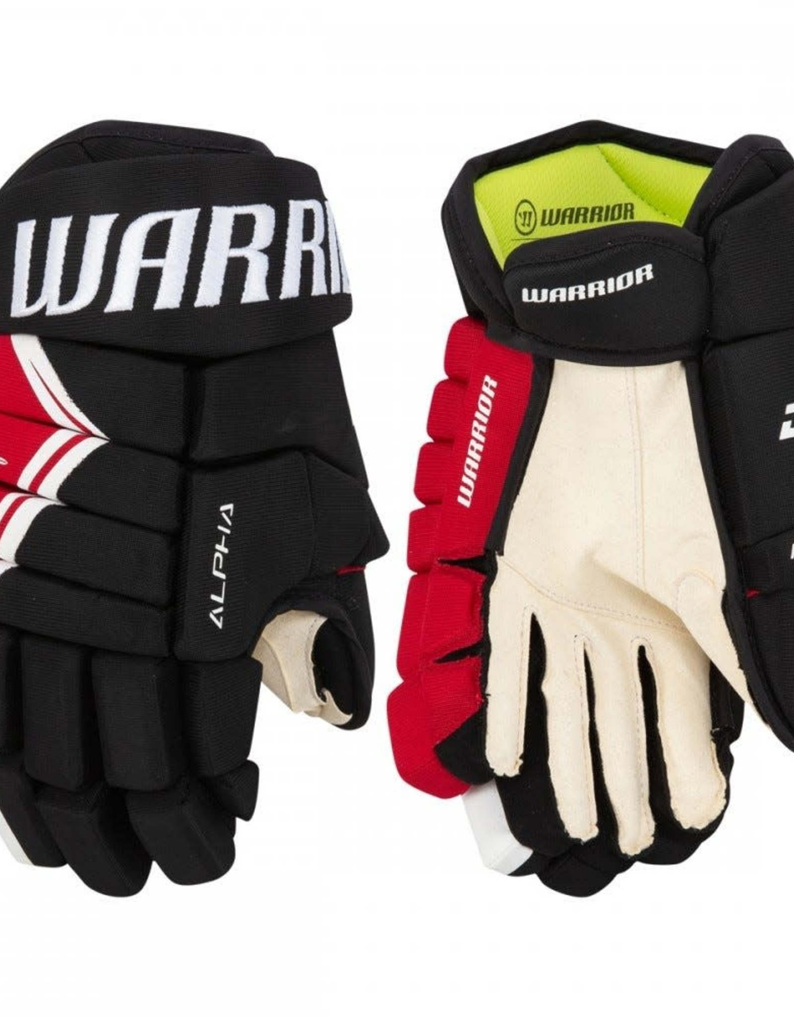 DX4 Senior Glove NRW NV/RD/WH 13