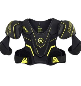 Warrior DX5 Alpha Epaulliere JR