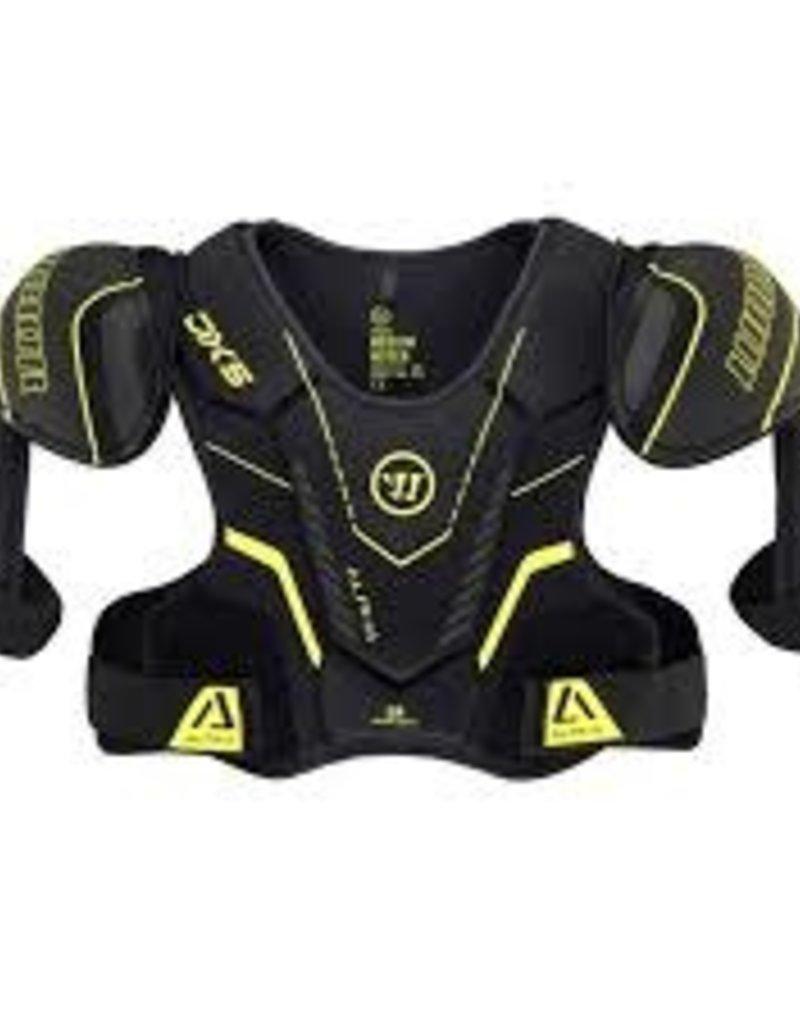 Warrior DX5 ALPHA SR