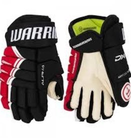 DX4 Junior Glove NRW NV/RD/WH 12