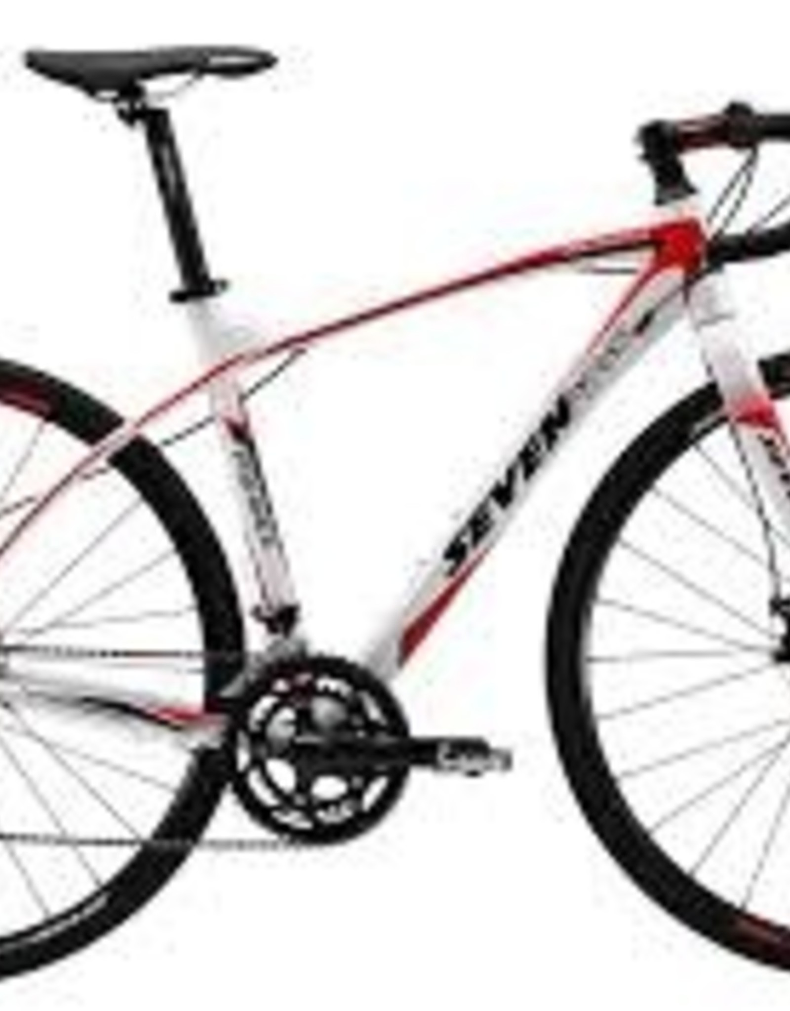Seven Paeks Vélo Panthera c(21-23) 16v  vsp carbon fork