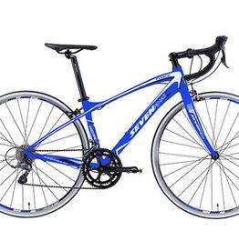 Seven Paeks Vélo Force c(15-17) 14v Sky blue  vsp monocoque 6061