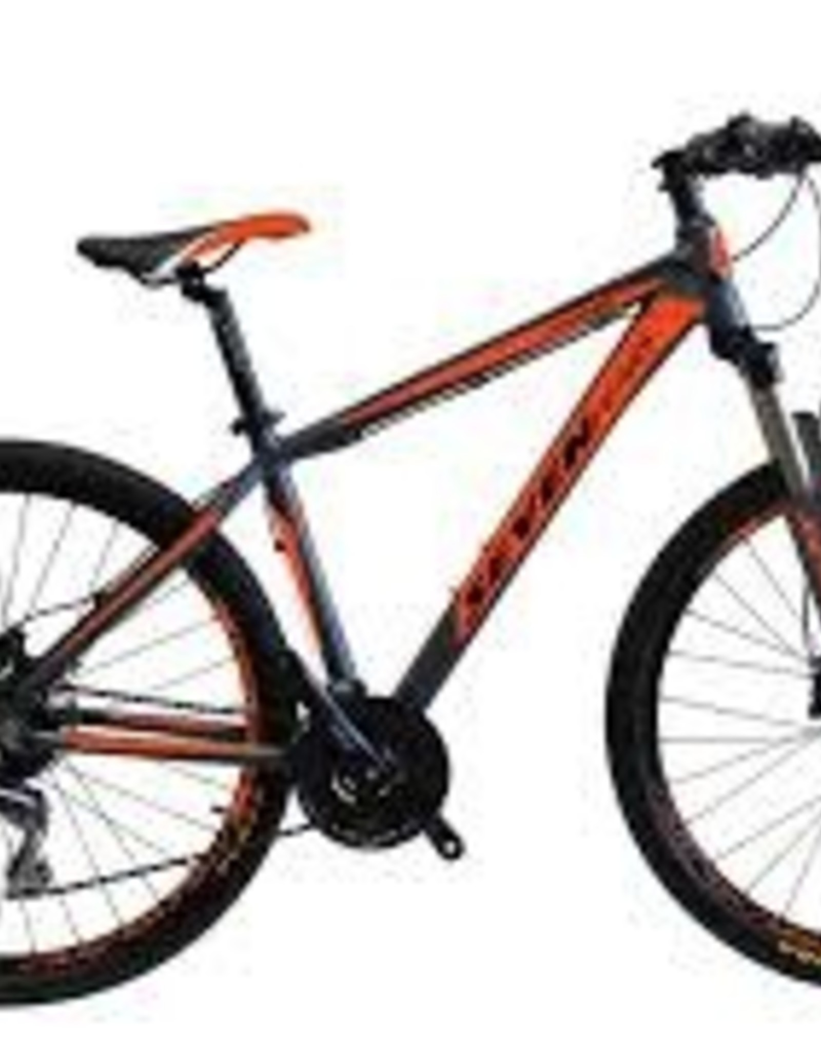 Seven Paeks Cloud Pro Montain Bike