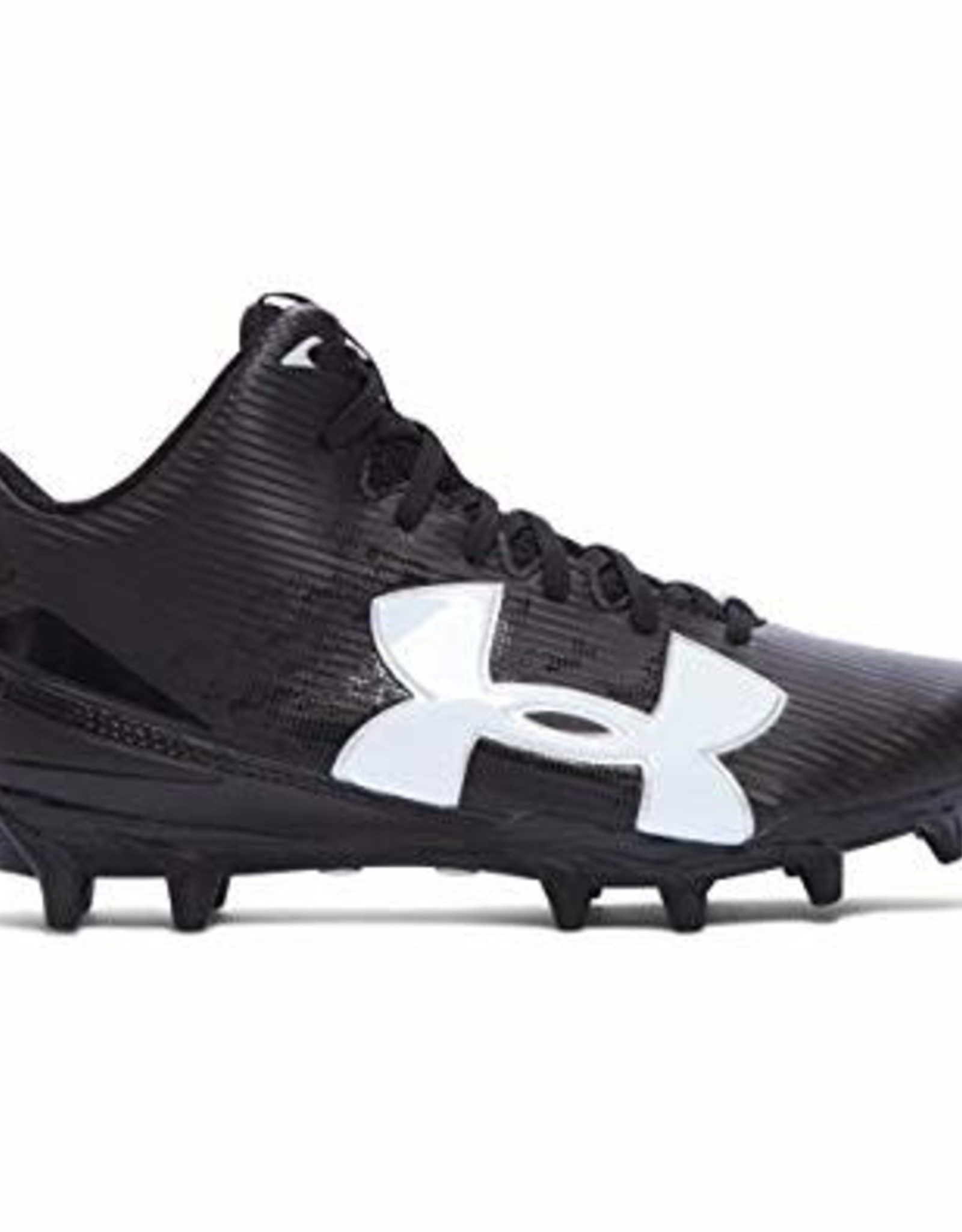 Under Armour UA Fierce Phantom MC(8.5) Black/White