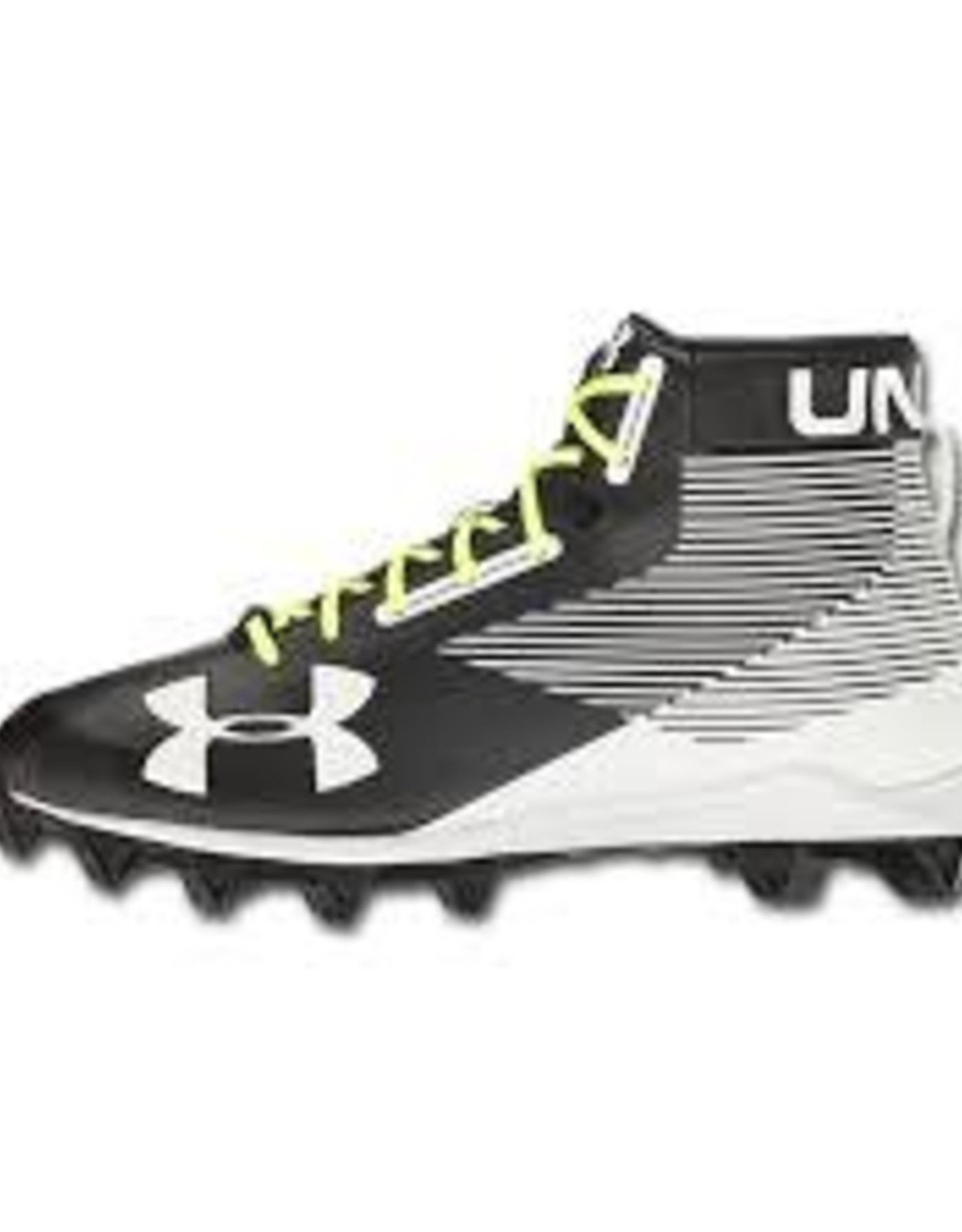 Under Armour SOULIER (2) FOOT UAHAMMER MID