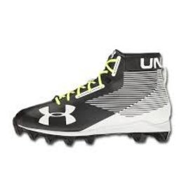 Under Armour SOULIER (1) FOOT UAHAMMER MID