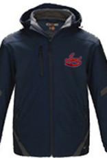 Manteau Laval-Nord (SR) avec logo LN Brodé
