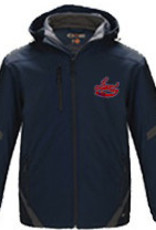 Manteau Laval-Nord (JR) avec logo LN Brodé
