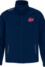 LAVAL-NORD Manteau CCM Premium J5590 (SR) avec Logo LN brodé -marine (XS)