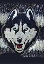Broderie Huskies