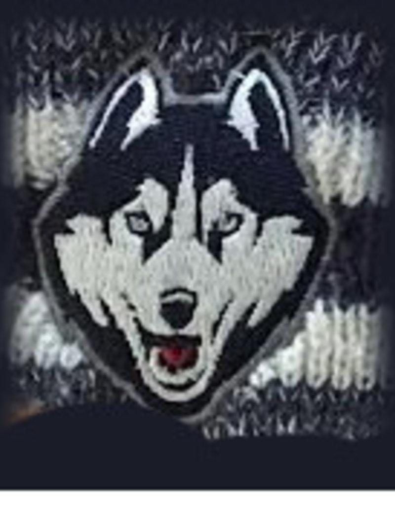 LAVAL-NORD Broderie Huskies