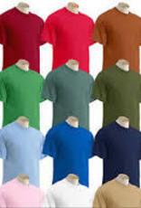 LAVAL-NORD T-shirt Gildan