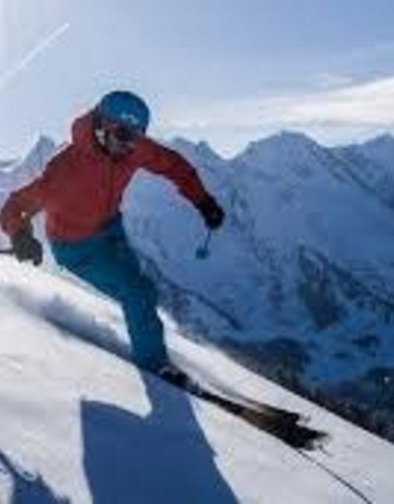 Location saisonière SR 149.99 (SR) Skis+Bottes+Pôles