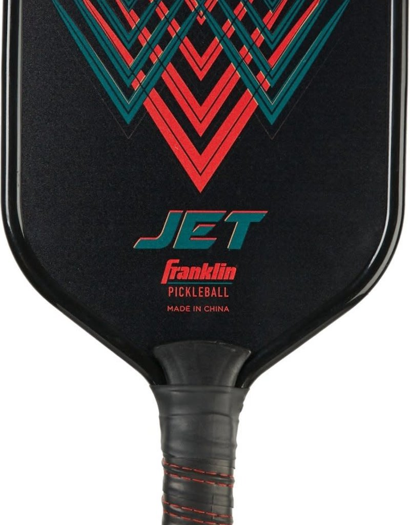 franklin pickleball jet