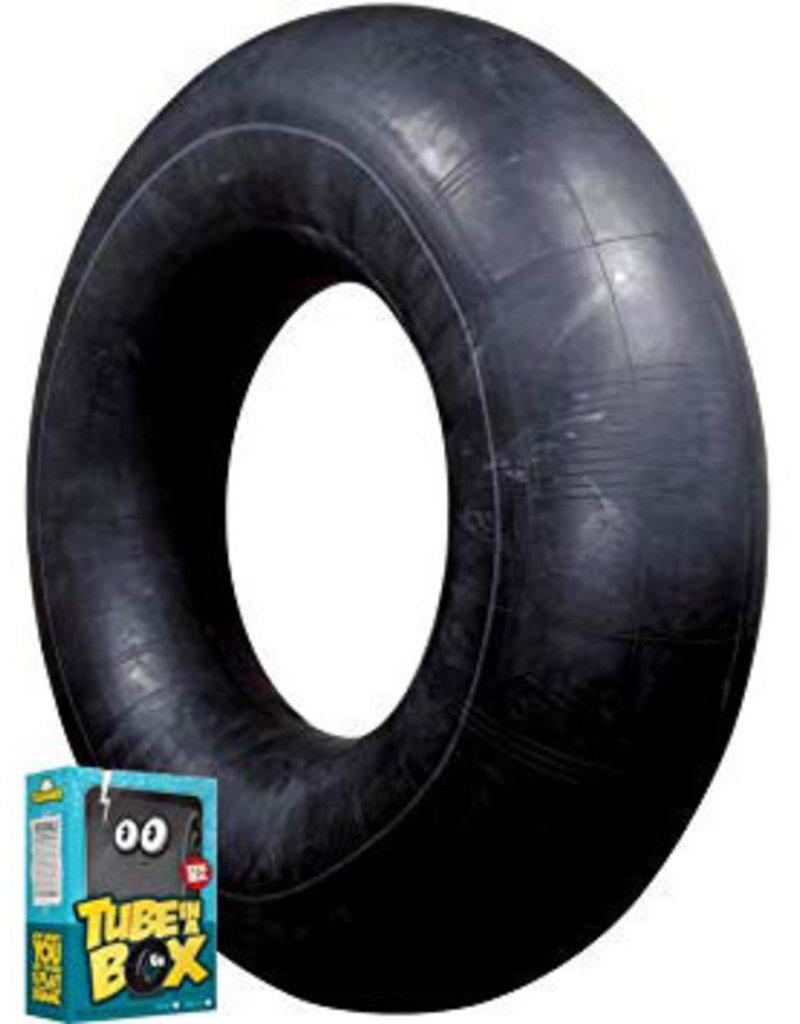 Tube 40'' Pour Glisse