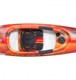Pélican Kayak Escape x100 rouge Cameo 12'