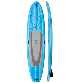 Pélican Paddle Board FLOW 116 BLEU (usagé)