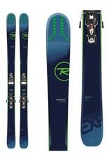 Rossignol Exp84AI (160cm) BLK/Grn -FCHC005