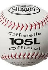 Louisville Slugger LSSB105L OFFICEL  SOFTALL