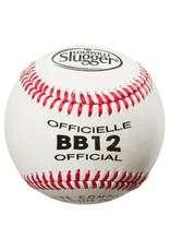 Louisville Slugger LSBB12 OFFICIAL BSABALLS TPX