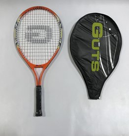 Raquette tennis Guts orange 23''