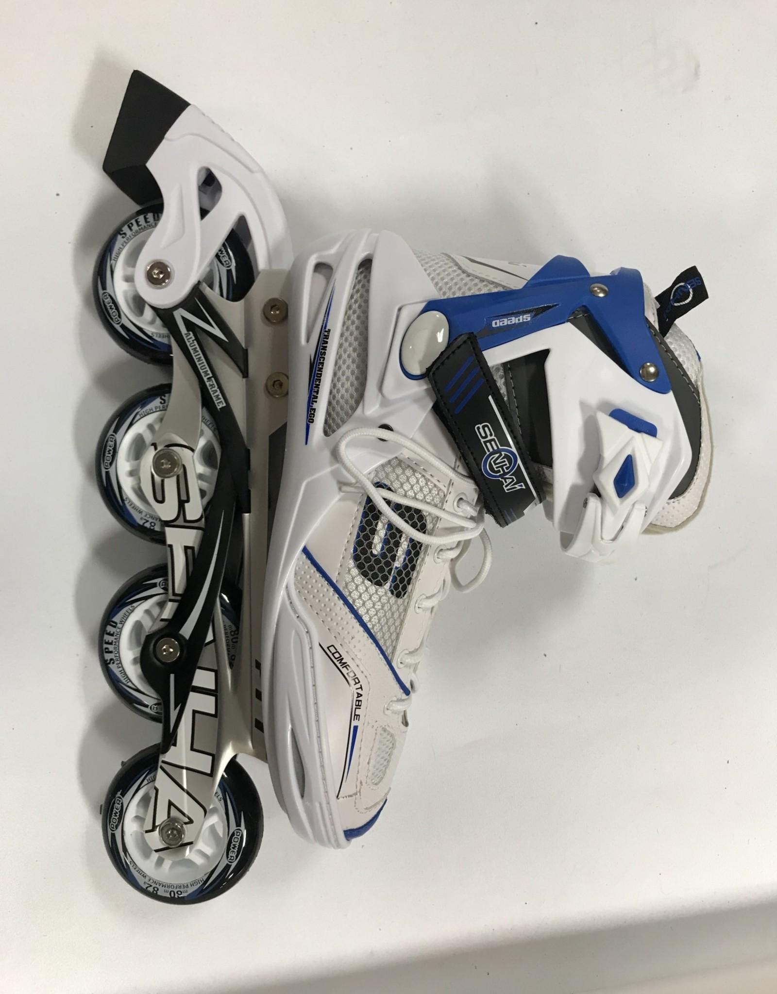 Roller Blade Senhai PW150-AD 9 Homme