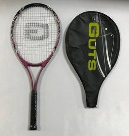 Raquette Tennis 27'' L1 Mauve