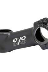 EVO EVO, E-Tec OS, Stem, 28.6mm, 70mm, +-17, 31.8mm, Black