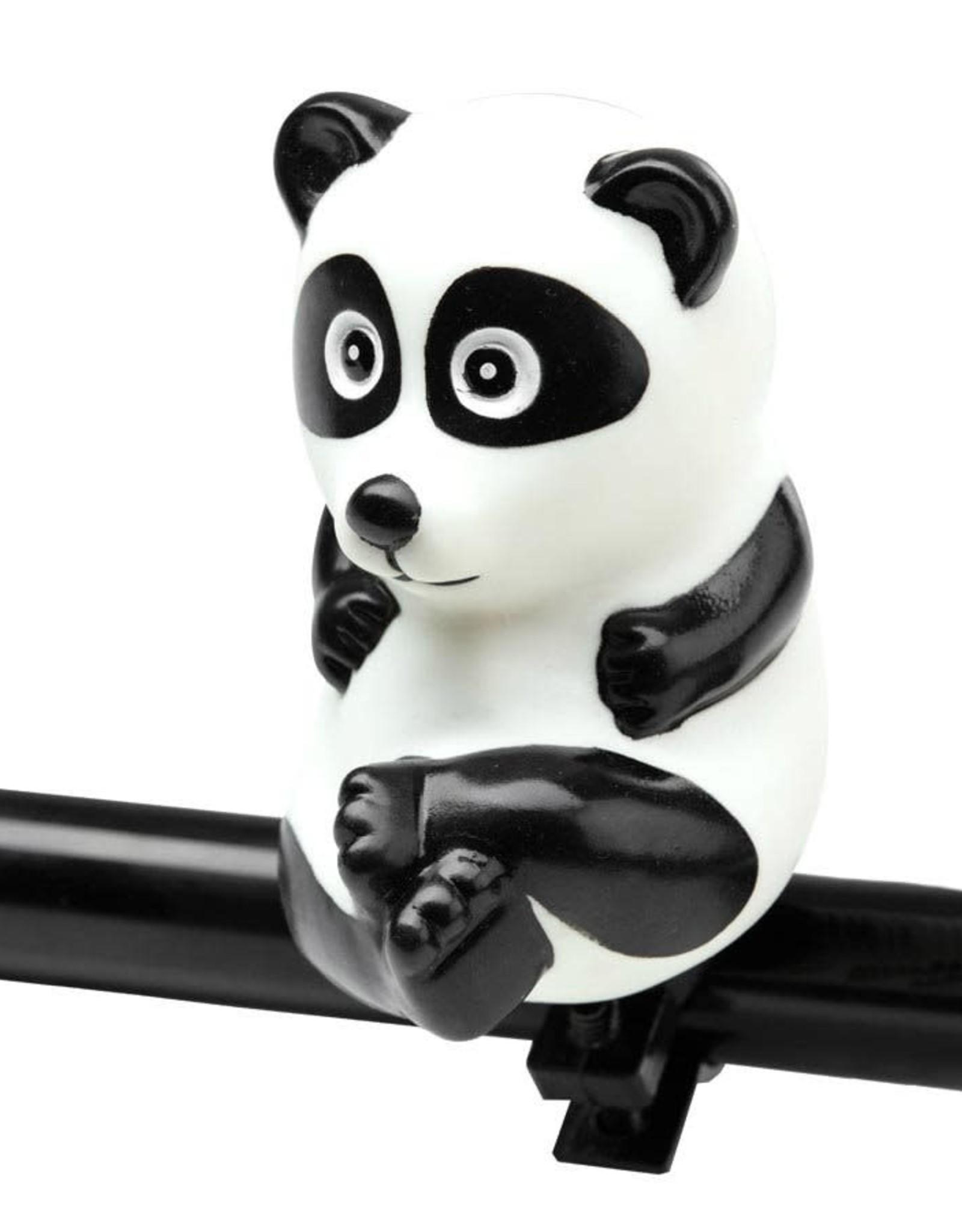 EVO EVO, Honk, Honk, Panda