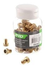 EVO EVO, Adaptateurs de valve Presta, Chq (1.49)