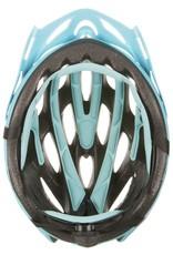 EVO EVO, Draff, Casque, Noir/Bleu, SM, 51 - 55cm