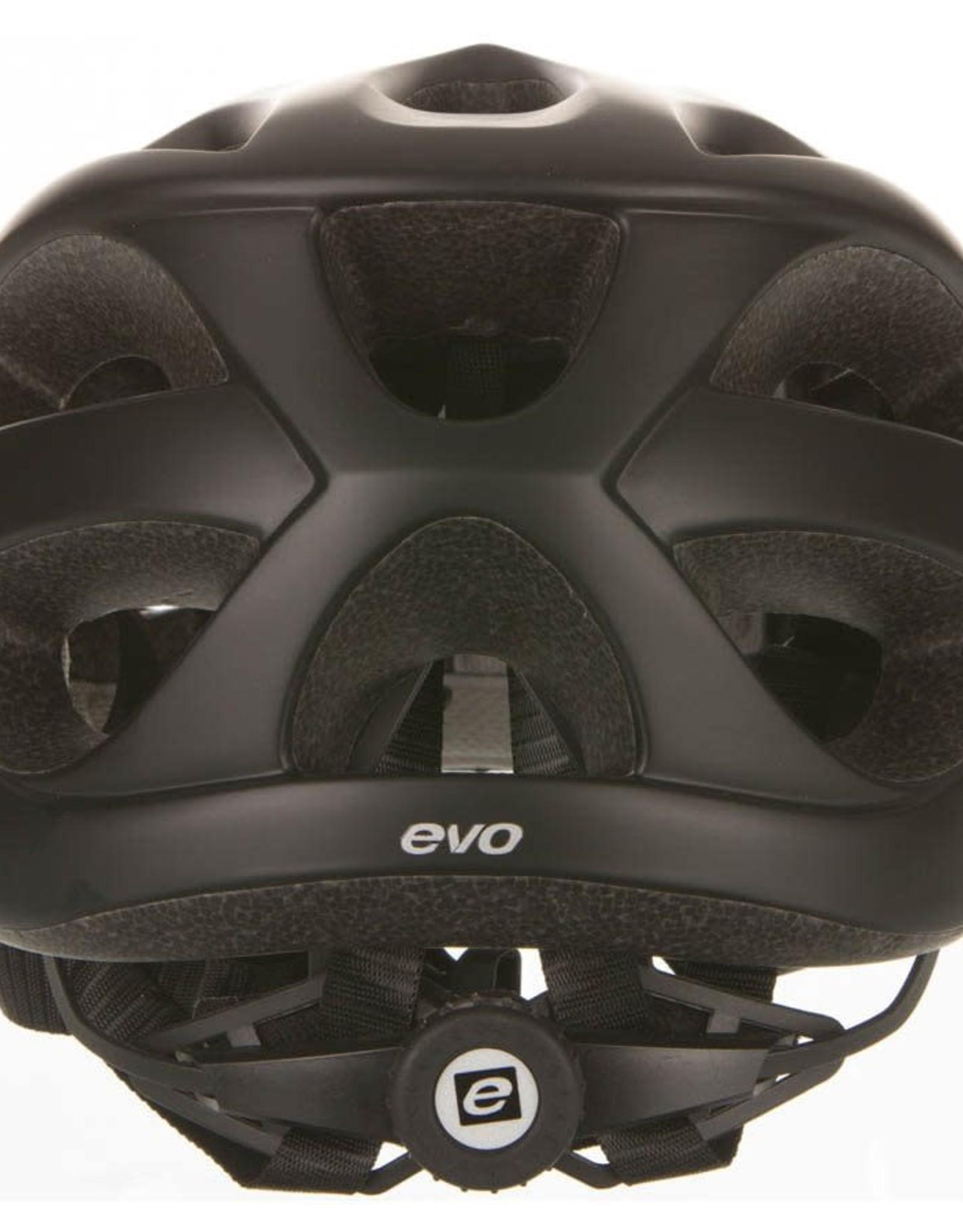 EVO EVO, Flipshot, Casque, Noir, SM, 51 - 55cm