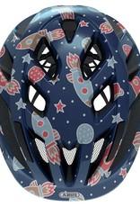 ABUS Abus, Smooty 2.0, Casque, Bleu cosmos, S, 45 - 50cm